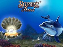 Dolphin's Pearl играть на деньги в клубе Эльдорадо