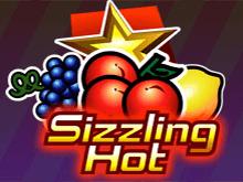 Sizzling Hot играть на деньги в казино Эльдорадо