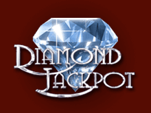 Progressive Diamond Jackpot играть на деньги в казино Эльдорадо