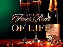 The Finer Reels of Life играть на деньги в Эльдорадо