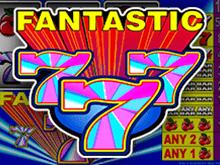 Fantastic Sevens играть на деньги в Эльдорадо