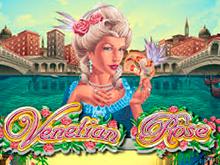 Venetian Rose играть на деньги в казино Эльдорадо
