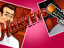 Harveys играть на деньги в клубе Эльдорадо