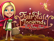 FairyTale Legends: Red Riding Hood Слот