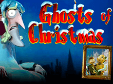 Ghosts Of Christmas Слот